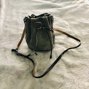 Drawer string pouch   Purse. Bag